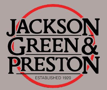 Jackson green preston